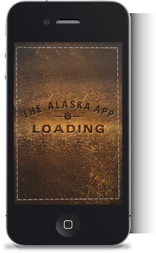 Alaska App Screenshot